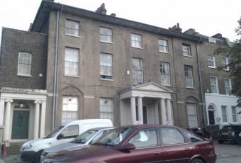 171 Clapham Road