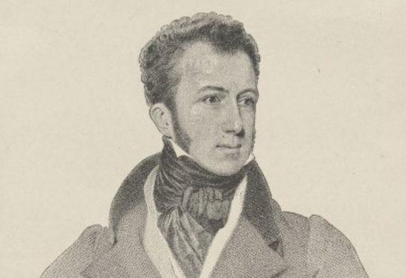 The Shrigley Abduction: Edward Gibbon Wakefield