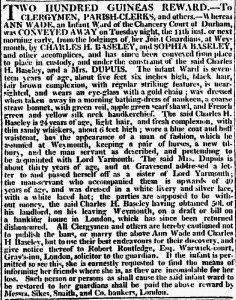 Baseley-TheTimes-october-1814