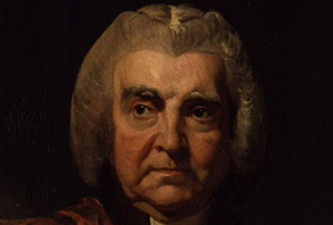 Lord Thurlow's grief