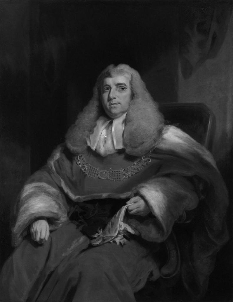 charles abbott baron tenderden