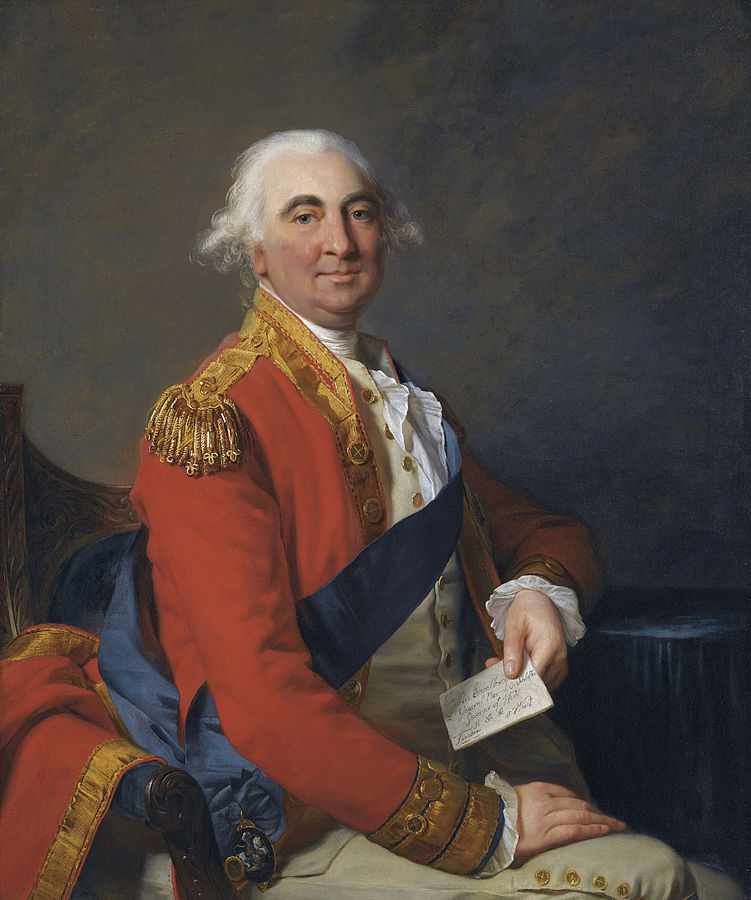 William Petty, Earl of Shelburne