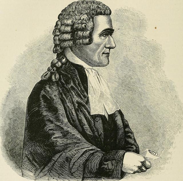 Samuel Romilly