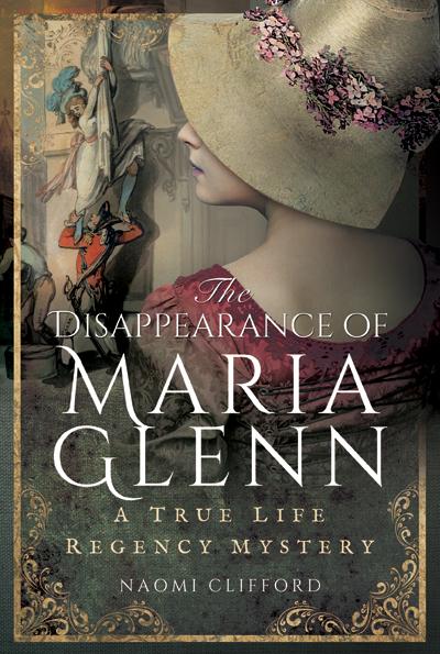 maria glenn book cover