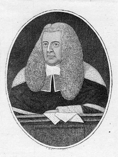 Justice Nash Grose