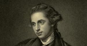 "Mary Morgan: ""A Provincial Tragedy"" (1805)"