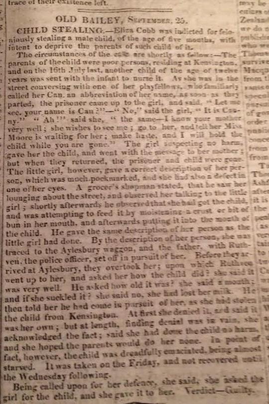 The Observer, 28 September 1817