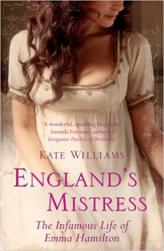 englands mistress