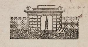 Ann Heytrey: hanged at Warwick for murdering her mistress