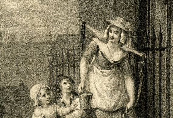 The one that got away: Sarah Chandler escapes the gallows