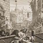 Gin Lane, by William Hogarth 751)