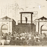From the broadsheet: The Life, Trial and Execution of Peter Taylor
