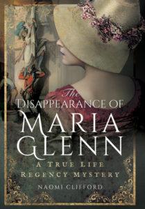 maria glenn cover