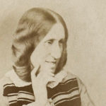 The confession of Mary Voce, who inspired George Eliot