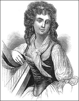 Madame de Genlis (Author's Collection)