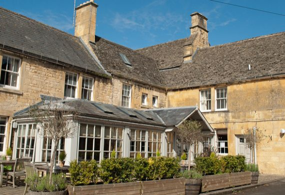 noel arms chipping campden by stephengg on flickr