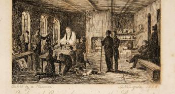 Horace Cotton: The extraordinary Ordinary of Newgate
