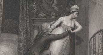 The rape of Hannah Whitehorn (1819)