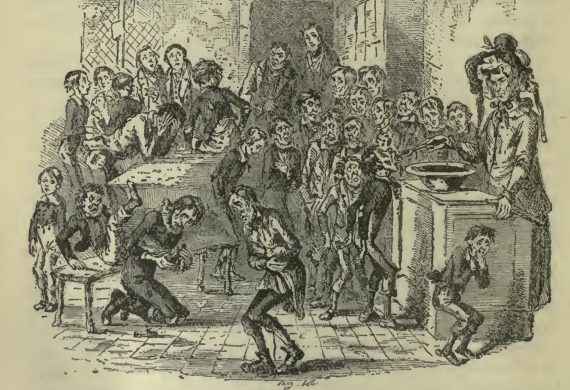 The Yorkshire schools in court: 1816