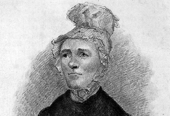 Eliza Ross: The Forgotten Female Burker