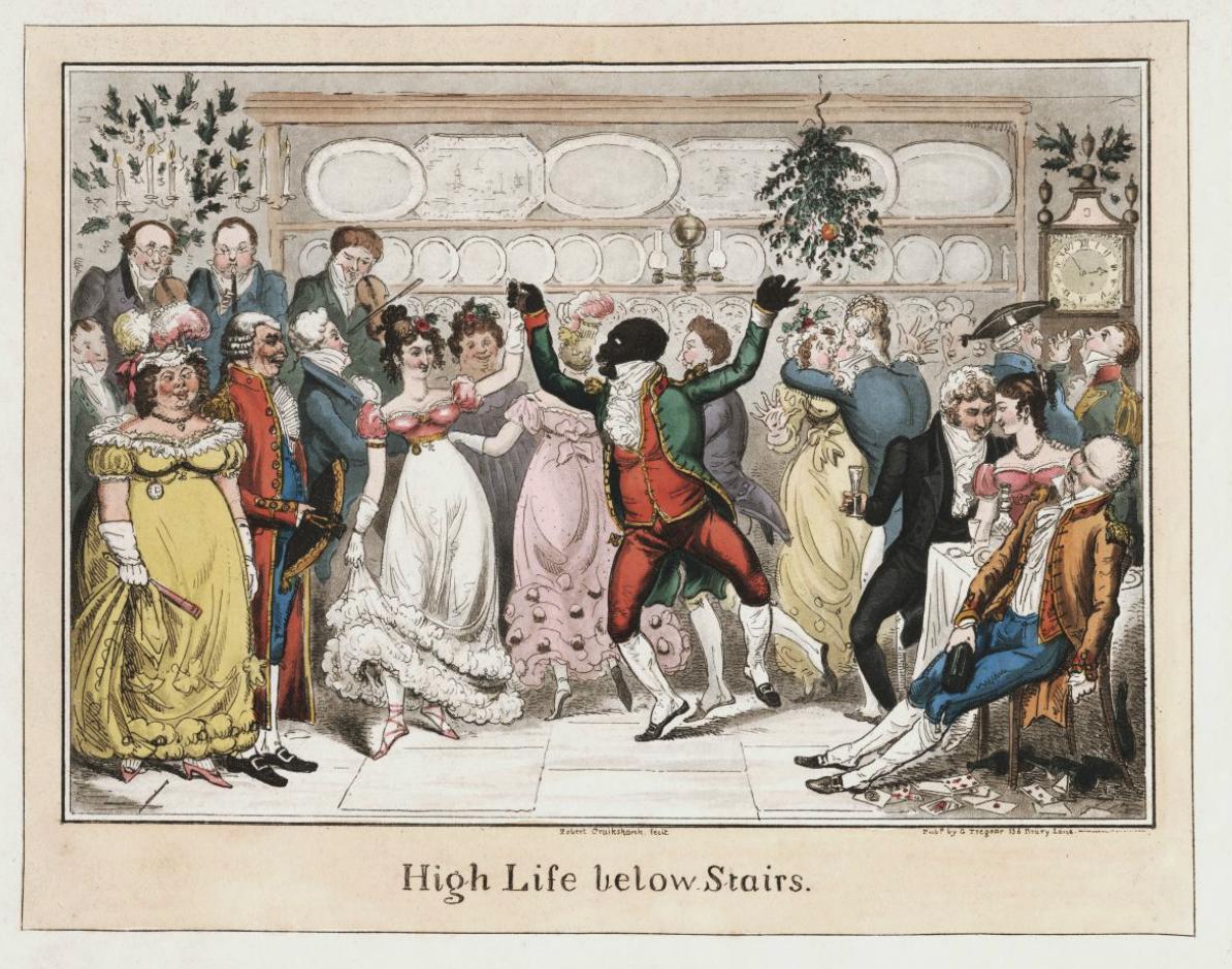 12 scenes of Christmas