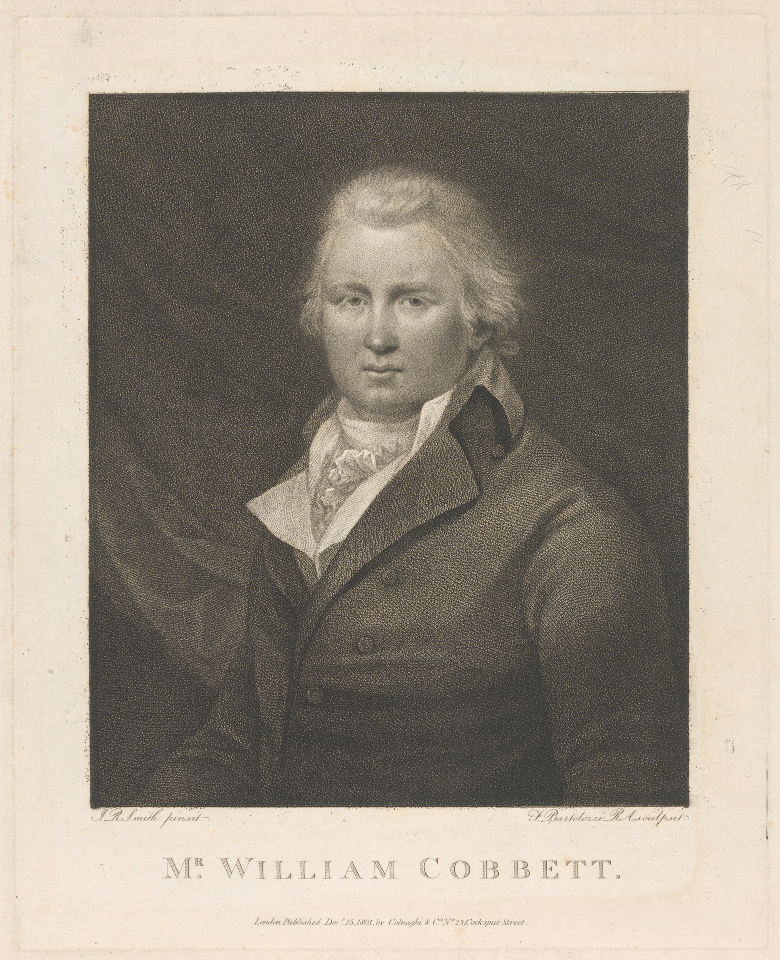 William Cobbett's State Trials: a complete list
