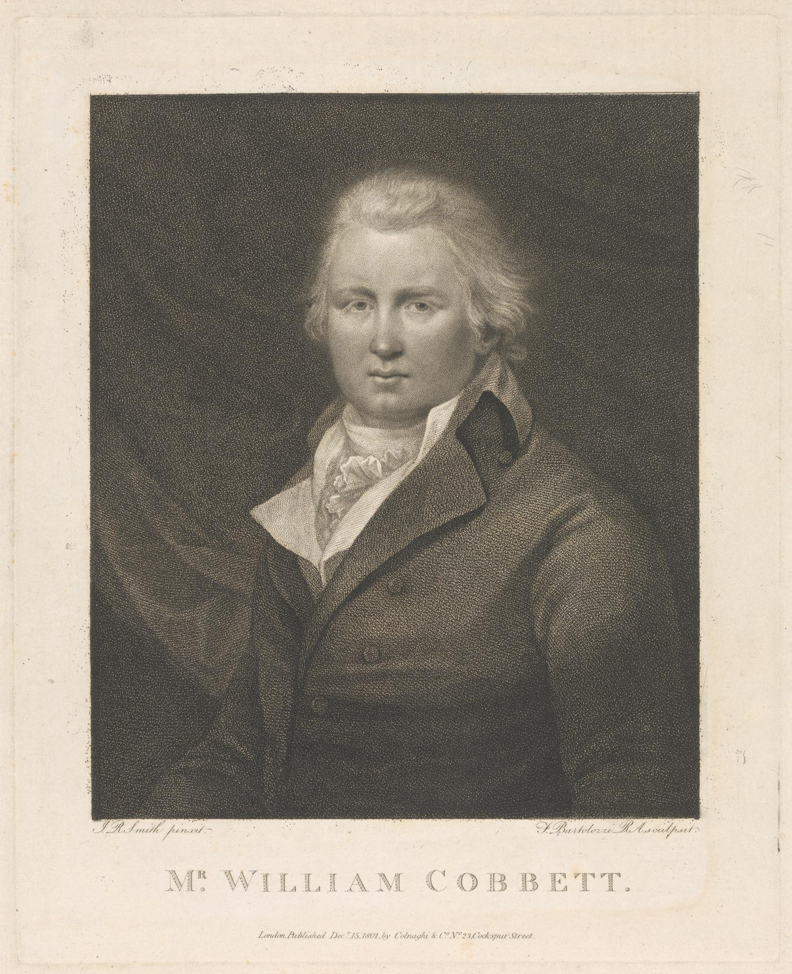 William Cobbett's State Trials: a complete list