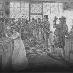 Spa Fields riots: The raid on Beckwith's gun shop