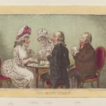 James Gillray – Part 2: Hannah Humphrey and the print shops of London