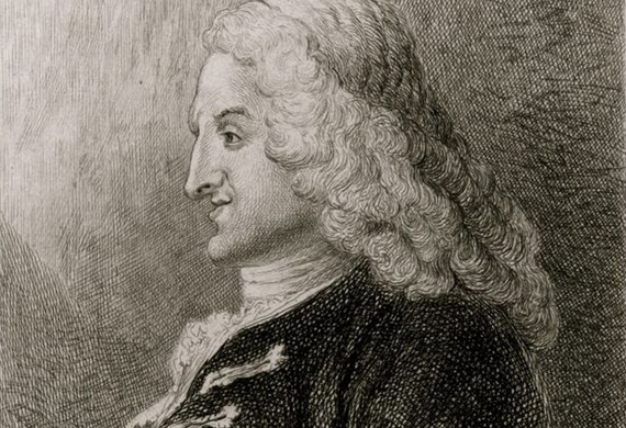 Henry Fielding's attempted abduction of Sarah Andrew