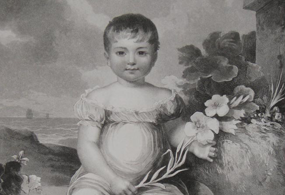 A sensational child abduction case from 1818: Joseph Charles Horsley