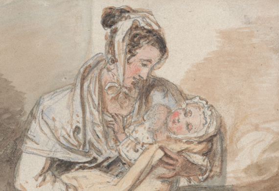 Desperate Measures: Women on Trial for Infanticide in the Early 19th Century