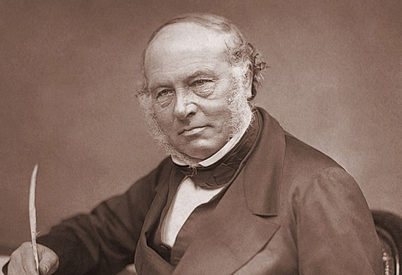 Mapping murder: Rowland Hill's early career